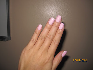 butter london teddy girl swatch