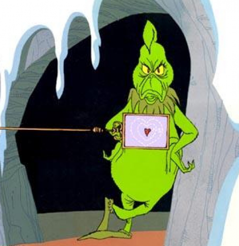The Grinch Heart Grows 3 Times | Search Results | Calendar 2015