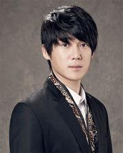 Biodata Song Chang Ui Pemeran Dr. Frost