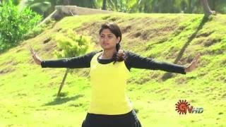 Sun TV Yoga 08-01-14