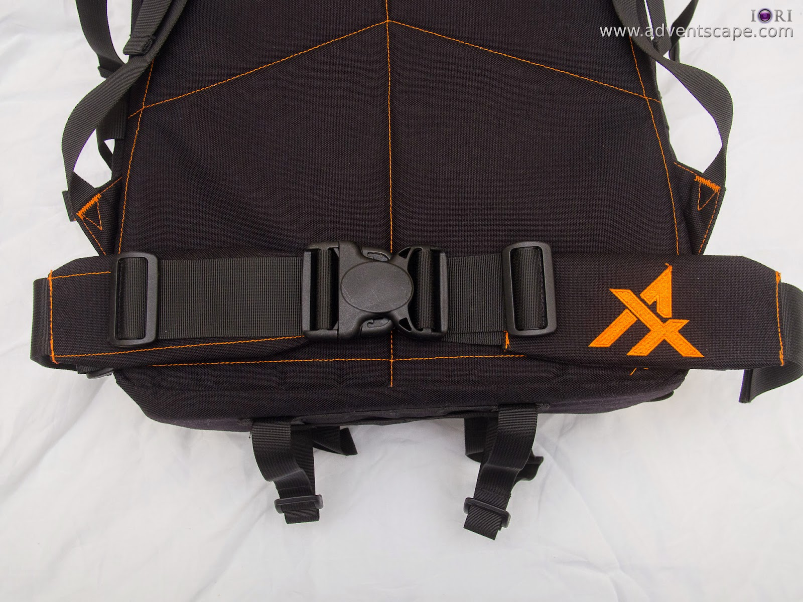 Philip Avellana, iori, adventscape, australia landscape photographer, backpack, bag, DJI, drone, Phantom, zenmuse, h3 3d, quadcopter, multi rotor, action xsories, compartment, foaming Inside Compartment of Action Xsories, hip belt
