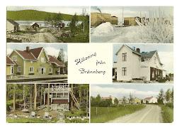 Berättelser från Brännberg