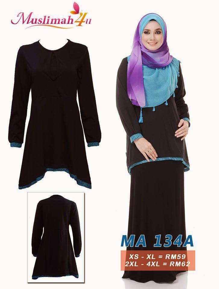 T-shirt-Muslimah4u-MA134A