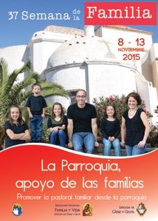 PROGRAMA Y MATERIALES 37 SEMANA DE LA FAMILIA