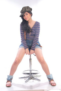 Ashilla Blink Indonesia