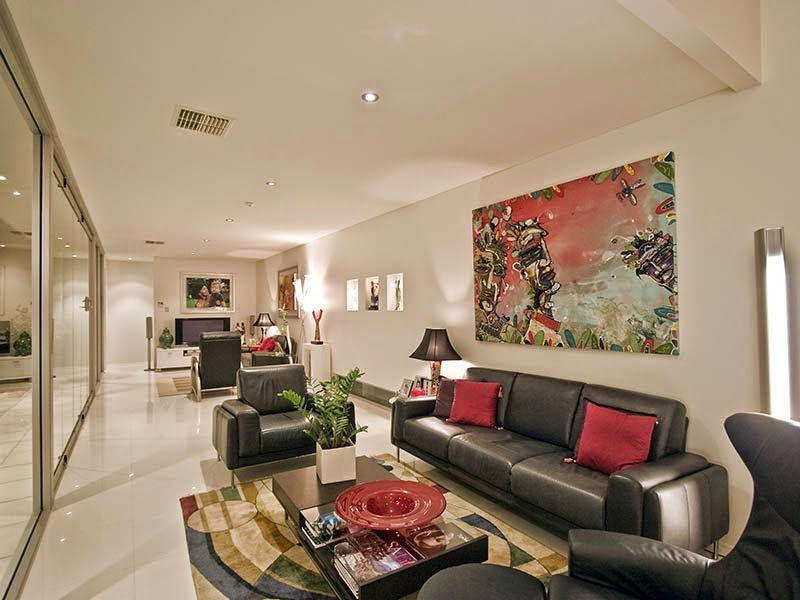 How To Design And Arrange Furniture In A Long Narrow