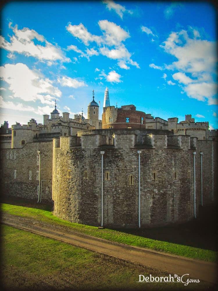London Trip 1 - photo by Deborah Frings - Deborah's Gems