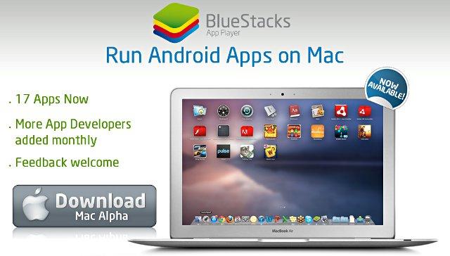 طريقة تشغيل تطبيقات الأندرويد على جهاز ماك Mac مجاناً