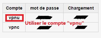 Le compte VPN Essai Gratuit de FlyVPN