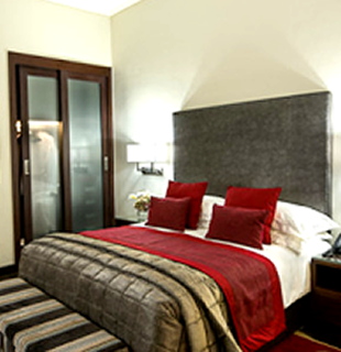 The George classic room