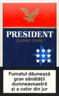 President Classic Stars
