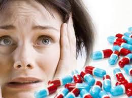 ansiedad estres sintomas