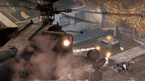 Los Mejores Juegos del 2013 para PC, PS3, Xbox 360, Nintendo Wii U, 3DS, PS Vita Homefront 2