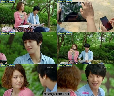 Sinopsis Heartstrings Episode 10