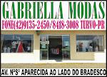 GABRIELLA MODAS