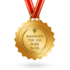 Feedspot Top 200 Wine Blog