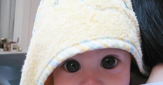 Gambar Bayi Paling Comel