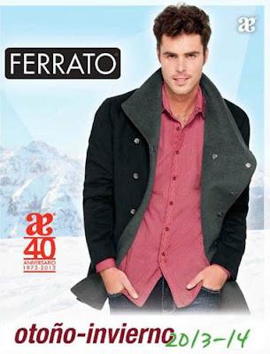 ferrato-jeans catalogo OI 2013-2014