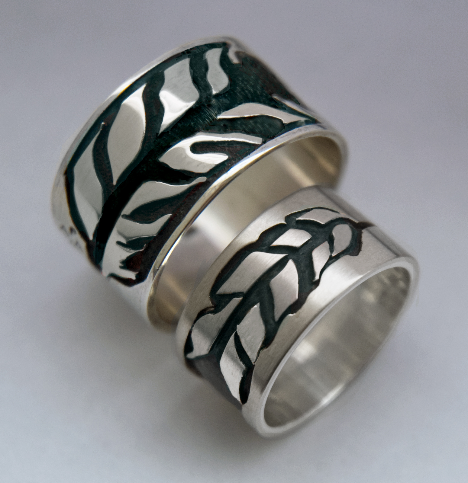 go traditional with native american wedding rings native american wedding bands Go traditional with native american wedding rings Thunder Takes Flight
