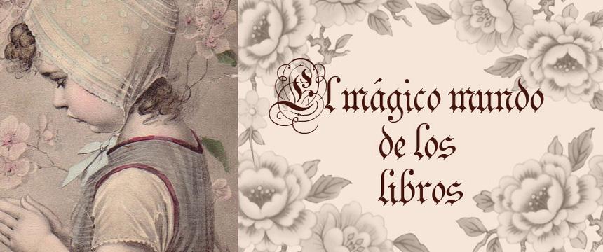 El mágico mundo de los libros