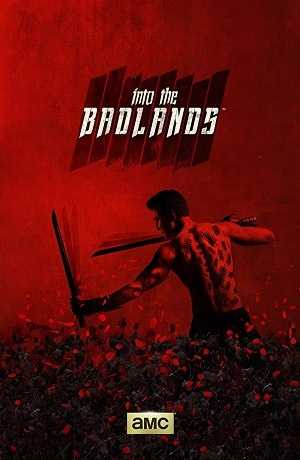 Into the Badlands - 3ª Temporada Séries Torrent Download capa