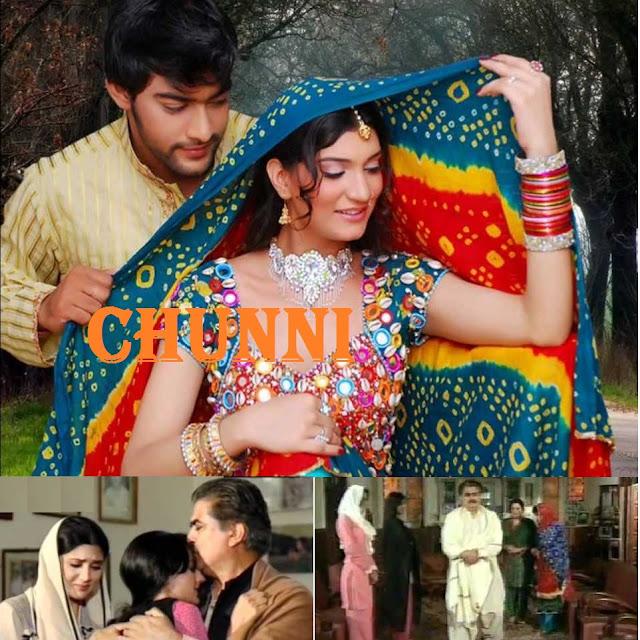 """Chunnri"" Zindagi Upcoming Show Story Wiki |Starcast|Timing|Title Song|Promo"