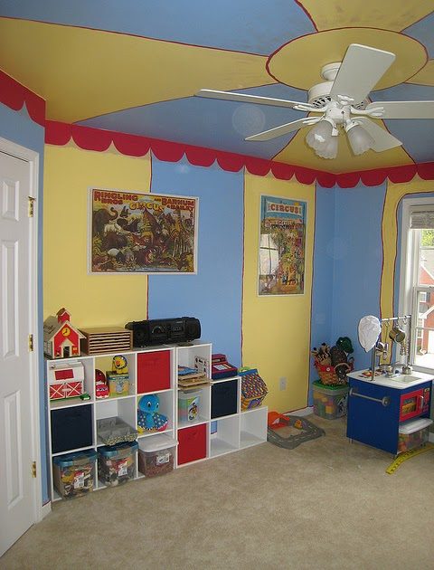 Decorating Diva Tips Ideas For Decorating A Playroom Your