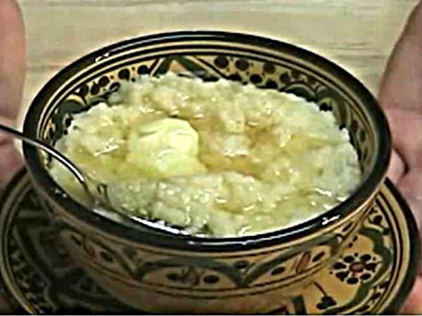 Beautiful Moroccan Eid Al-Fitr Food - lassida  Best Photo Reference_92670 .jpg