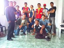 Equipe Distrito Luzilandia
