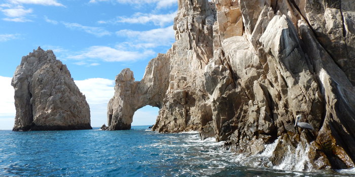 Arco en Cabo San Lucas