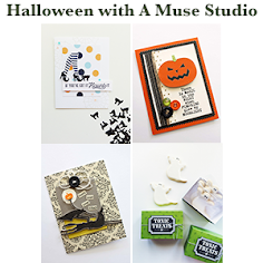 A Muse Studio August Collection