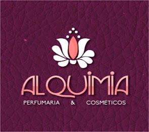 Alquimia Perfumaria e Cosméticos, agora com Tratamentos Faciais.