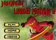 Ninjago Legend Fighting 2