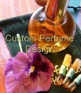 Custom Perfume Design