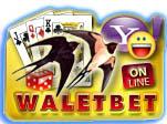 Customer Waletbet Promo Bonus 100% Sportsbook dan Casino Online