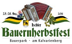 Ischler Bauernherbstfest