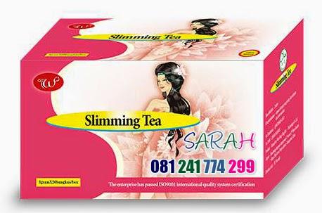Slimming Tea Pelangsing woo tekh