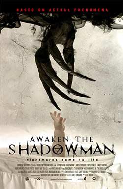 Awaken the Shadowman 2017 English Movie Download HD 720P