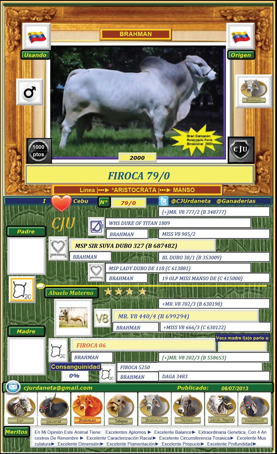 FIROCA 79/0