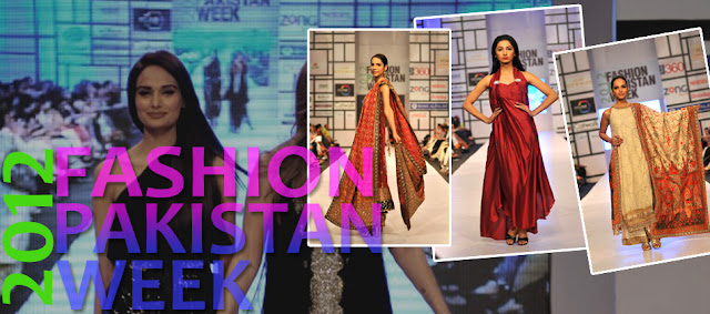 2012 Fashion Pakistan Week Day 01