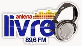 Antena Livre - 89.6FM