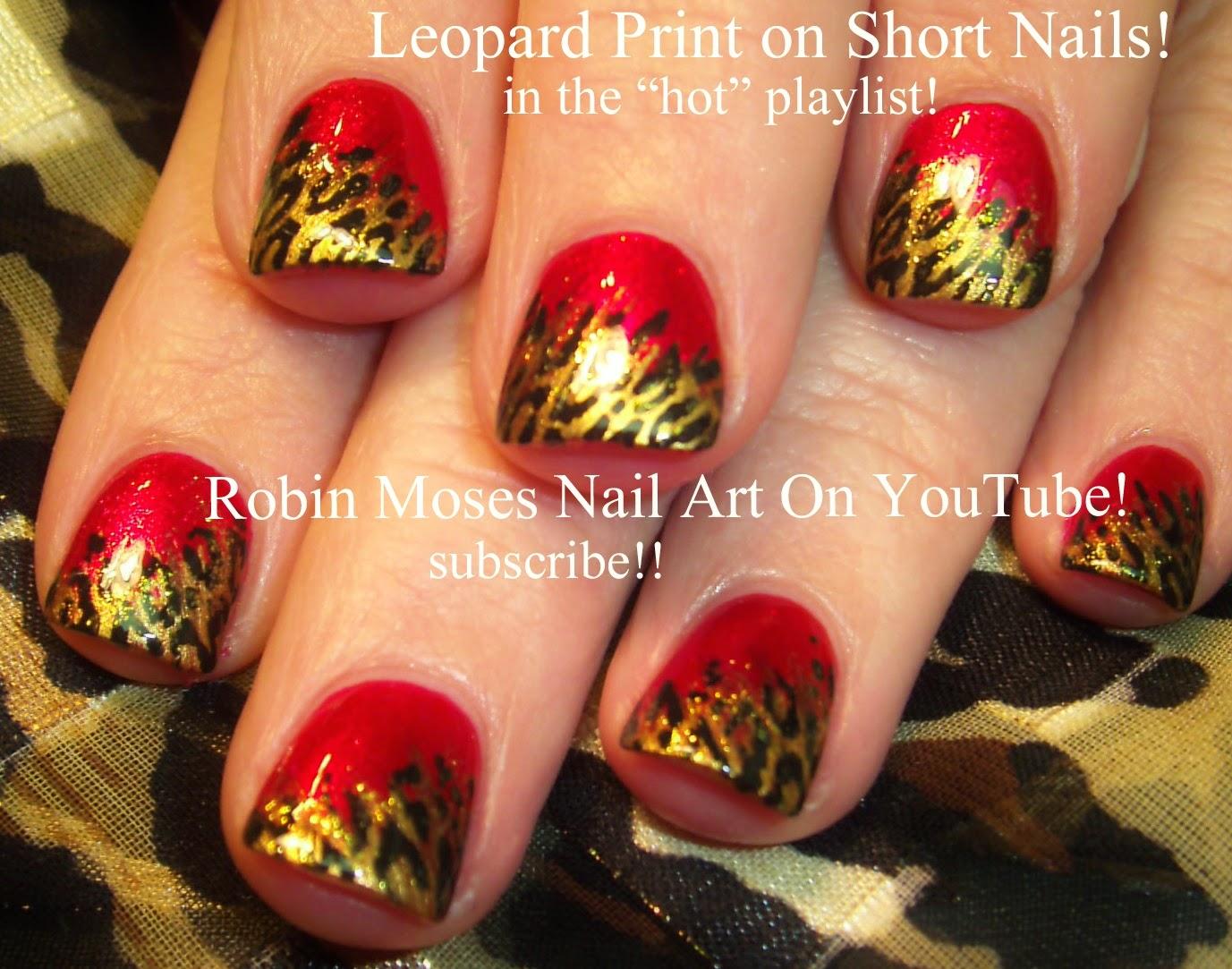 Robin moses nail art short nail art natural nail art fall nail art tutorials elegant nail art designs easy nail art for beginners and up diy formal party nail art tutorials prinsesfo Image collections