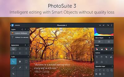 PhotoSuite 3 Photo Editor v3.0.131