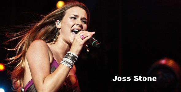 Joss+Stone Circuito Banco do Brasil 2013 – Shows e Datas