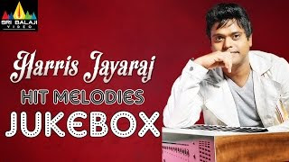 Harris Jayaraj Hit Melodies Jukebox | Telugu Video Songs