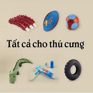 Toys for Dogs[Đồ Chơi Cho Chó]