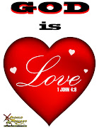 God is Love . Pictures . Images . Backgrounds (god is love john )