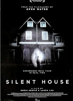 Silent House (2011) online y gratis
