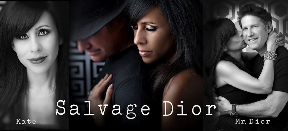 Salvage Dior