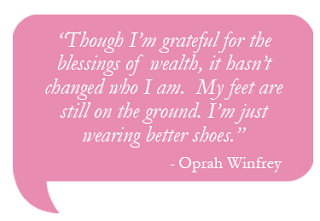 Oprah loves Tieks quote
